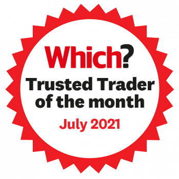 Fourth Which? Trusted Trader of the Month awarded to Finesse Windows