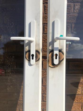 Blowtorch Home Invasion vs Ultion Cylinder Locks